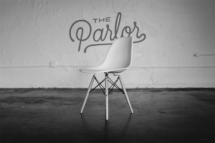 The Parlor: creative collaboration done right — Motion Culture