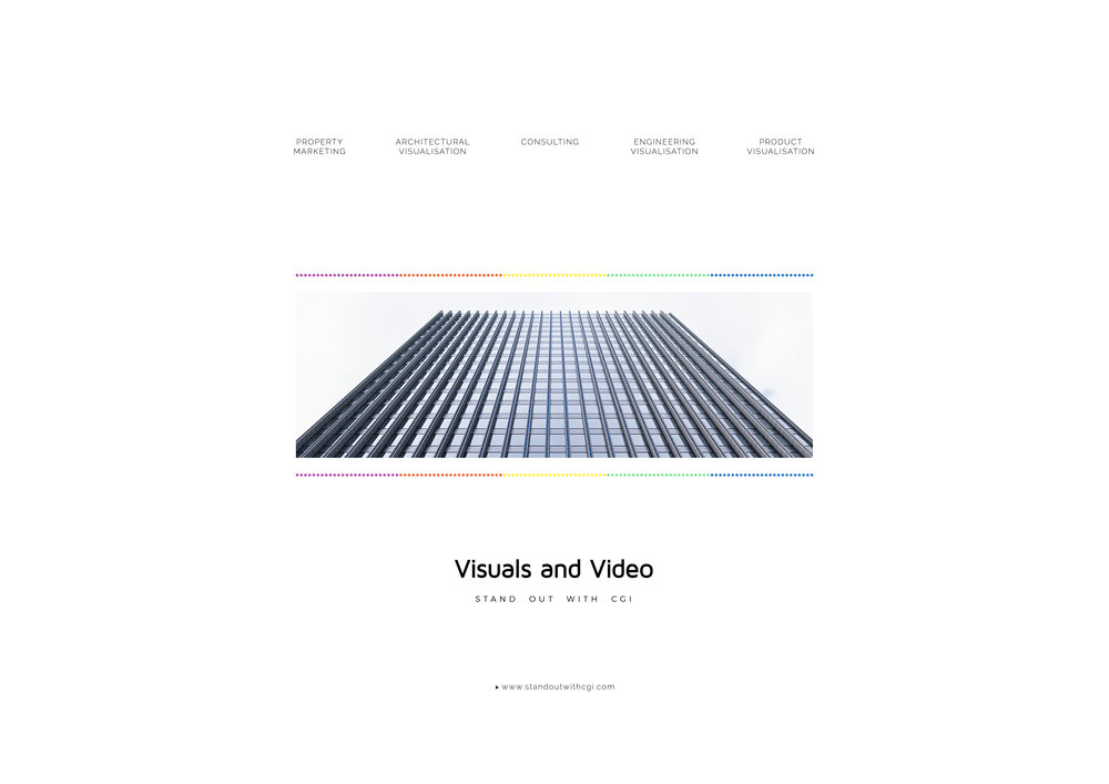 Visuals and Video : visualisation