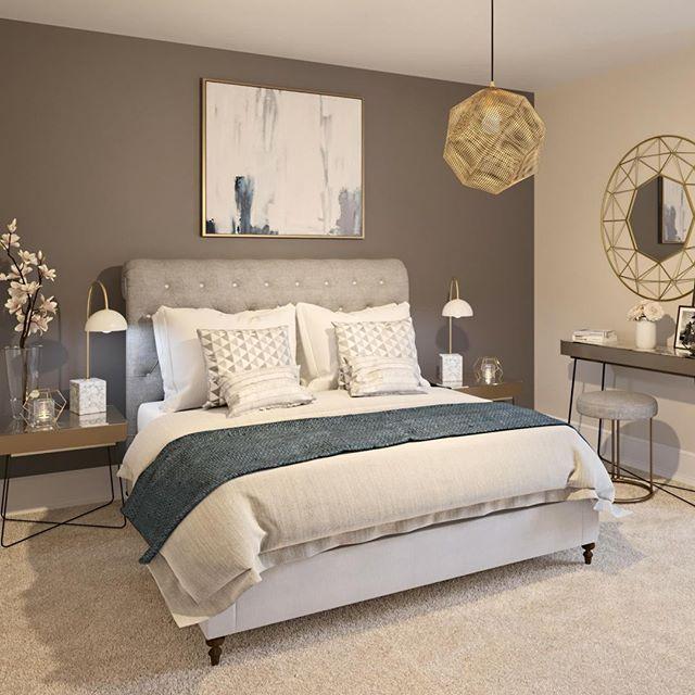 Classic bedroom design. . . . #paperunicorn_ #cgi #cg #interiordesign #interior #architecture #arch #design #coronarender #blog #blogger #blogging #work #style #bedroom #bed #bedroomdecor #dof #3d #bedroomdesign #stockphoto #photography #photo #stock #entrepreneur #smallbusiness #work #interiordesign #interiordesigner