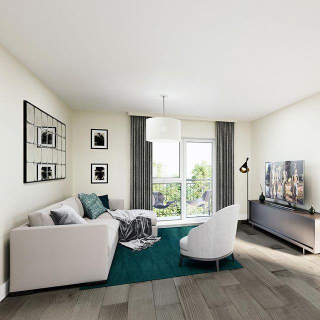 Simple, clean, open living areas. . . . #cgi #cg #interiordesign #interior #architecture #arch #design #coronarender #blog #blogger #blogging #work #style #light #bedroomdecor #dof #3d #livingroom  #photography #photo #stock #entrepreneur #smallbusiness #work #interiordesign #interiordesigner #homedecor #interiordecor #interiorstyling #paperunicorn_