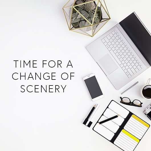 New blog post. (Link in the bio)  Time for a change of scenery.  After a few months of weighing the pros and cons, I'm finally taking the bull by the horns and we are moving offices and this time we're taking a different approach.  #office #coworkingspace #business #space #blog #moving #prosandcons #networking #dn #doncaster