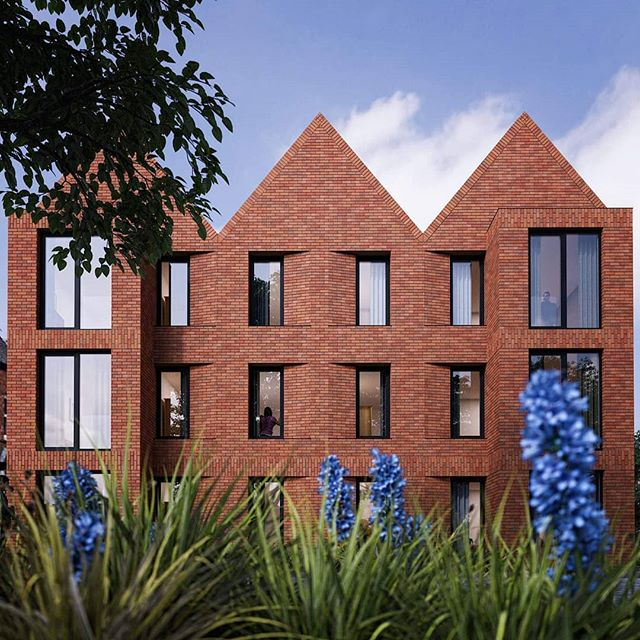 Morning Everyone, hope your Monday is going well. Here's the rest of the images for our latest project with Khoury Architects.  Really happy with how these turned out, more info about this project can be found on our site. . . . #arch #architecture #design #brick #development #property #marketing #cgi #concept #smallbusiness #business #cg #3d #3dsmax #coronarender #build #building #buildingdesign #archdaily #architecturephotography
