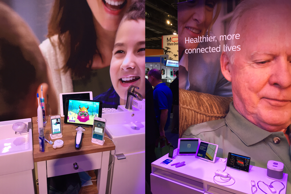 Philips Smart Devices