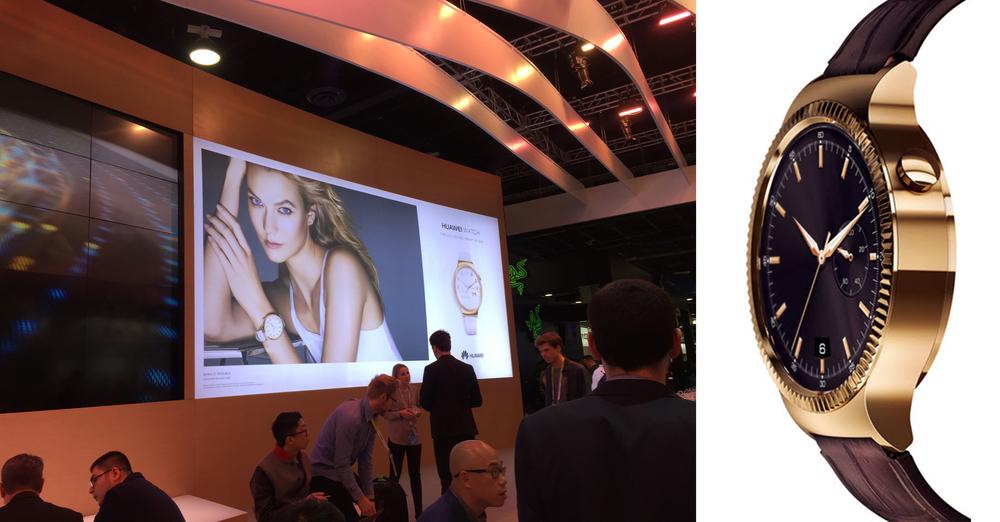 Huawei Smart Watch