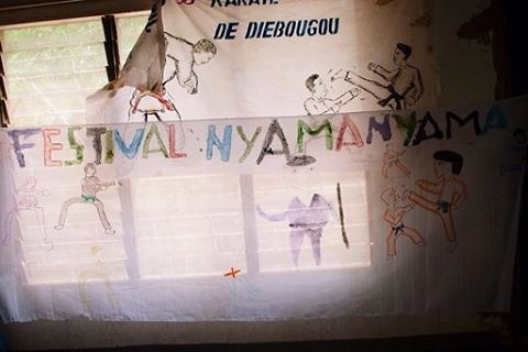 #burkinafaso #westafrica #artfestival