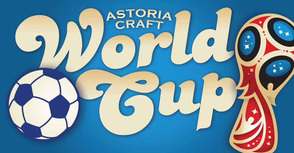 watch world cup Astoria