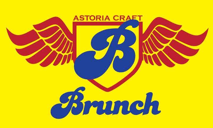 astoria bottomless brunch