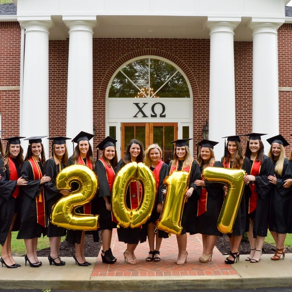 SINCERE LEARNING AND CREDITABLE SCHOLARSHIP - The ultimate reason for attending college. Chi Omega helps you obtain the finest education possible through academic incentive programs, tutoring, and scholarships from the Chi Omega Foundation.