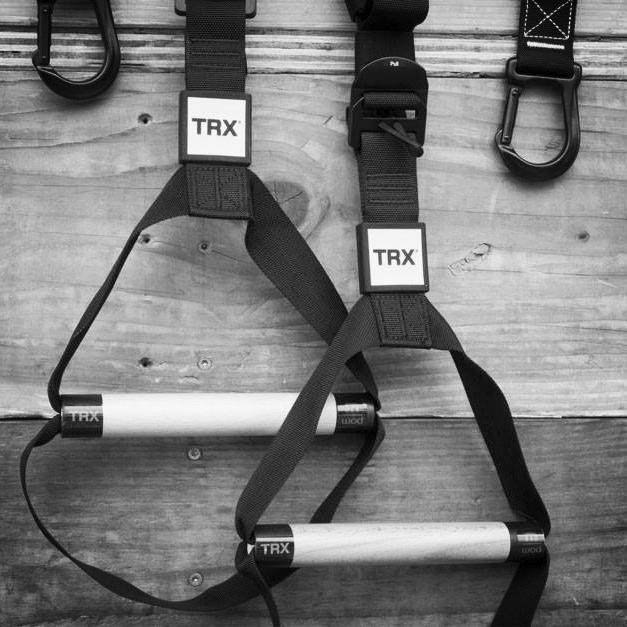 bikefit TRX