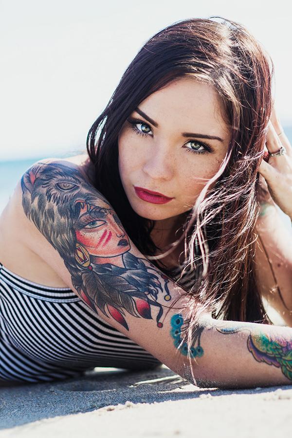Model Casie Shea Photographer Brittenphoto