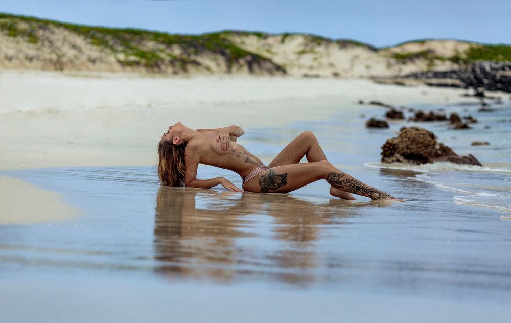 Natasha by Marc Boily