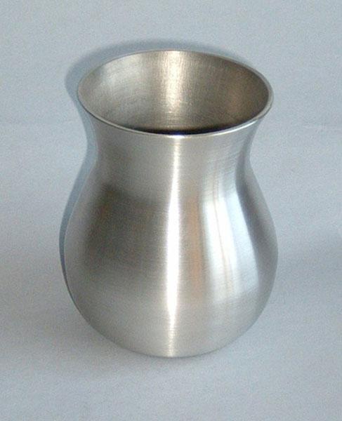 Spun Vase (V12)