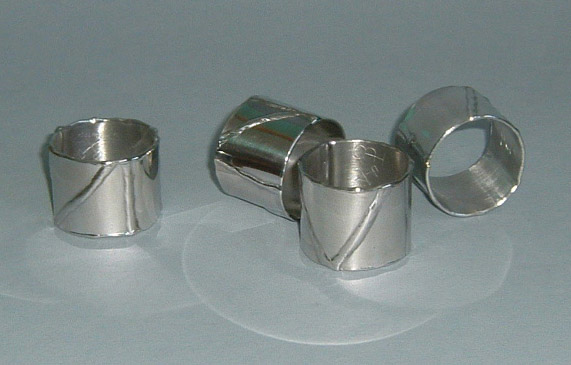 Napkins Rings (N1)