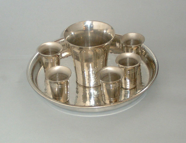 Kiddush Set