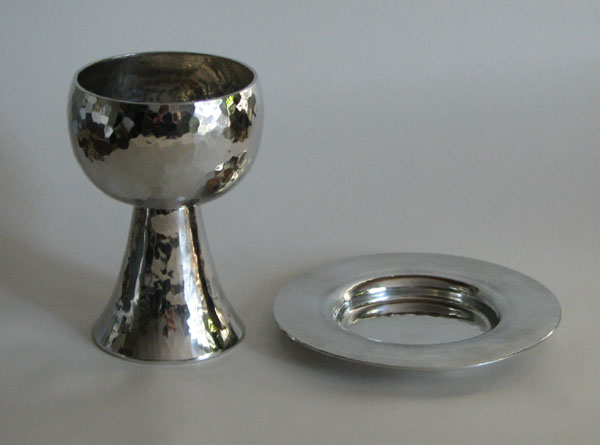 Visitation communion set