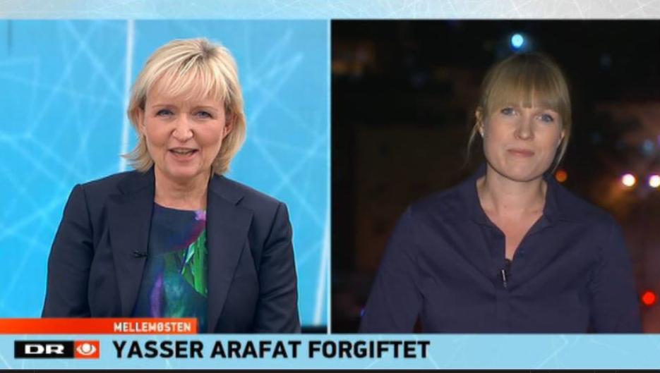 2013 - live TV avisen om Yasser Arafat forgiftning.jpg