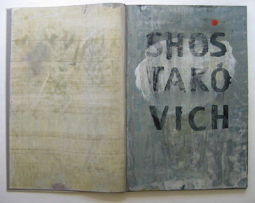 Shostakovich, 2004