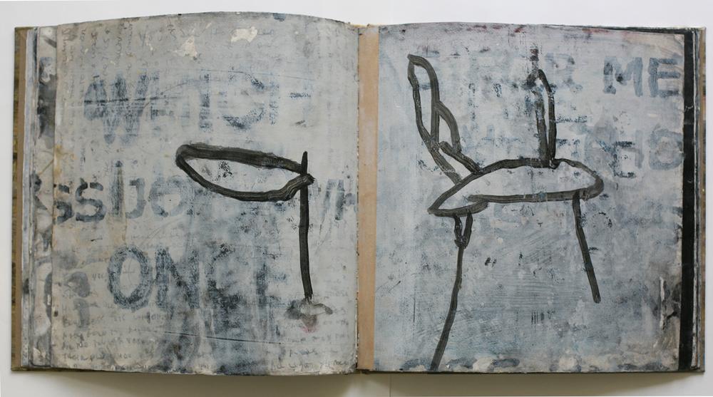 A Trembling Orinoco, 2006