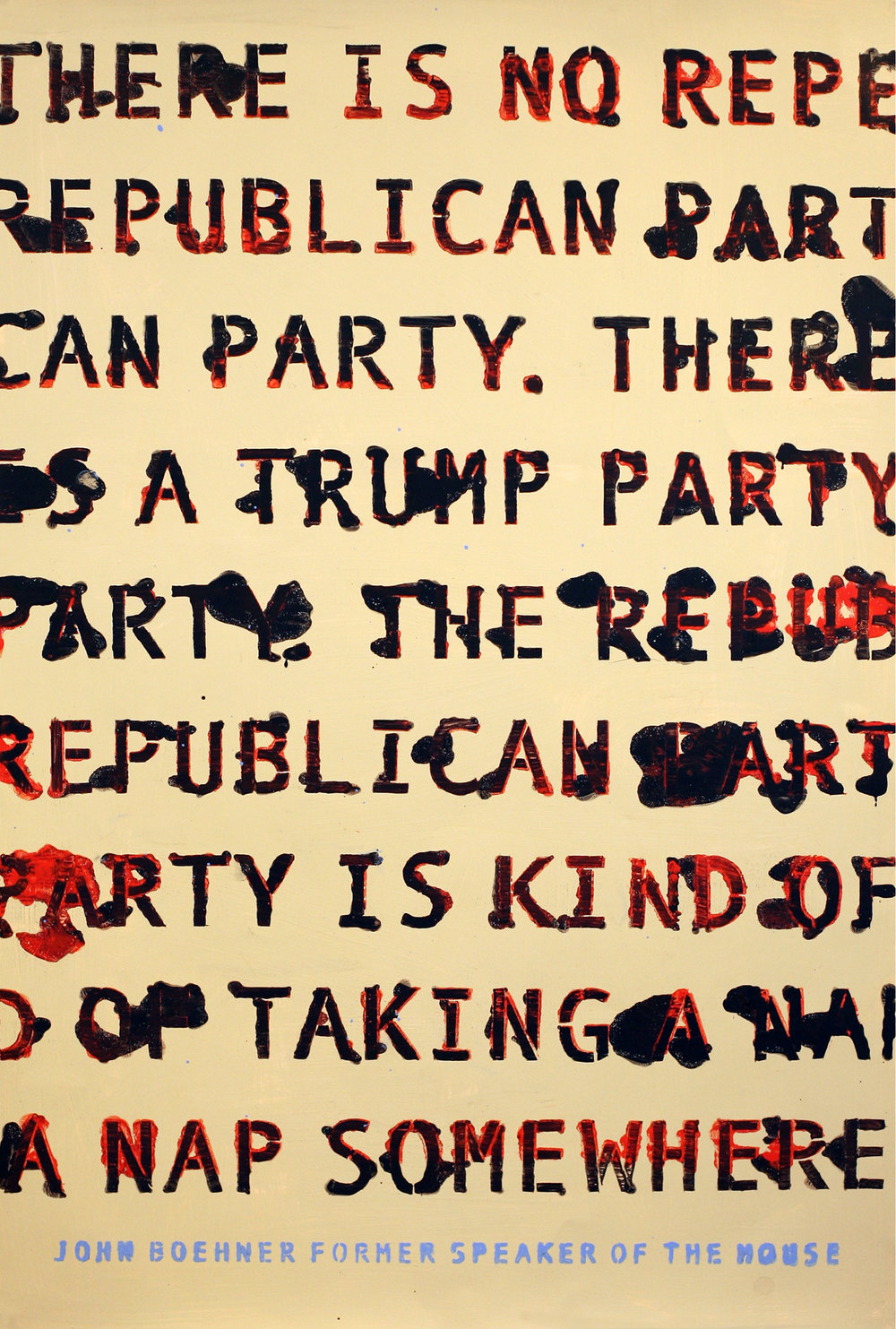 No Republican Party