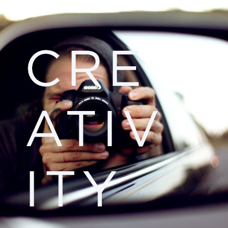 +CREATIVITY  Most people think it's reserved for artists and dancers, but we believe it's a necessity for anyone who wants to be successful in life. You'll receive training on creative thinking and brainstorming and you'll be able to put it into practice on a daily basis. Sure you'll get to try your hand at the artistic stuff, master the basics of Photoshop and web design, but what we are talking about here is more than just art, it's a lifestyle.