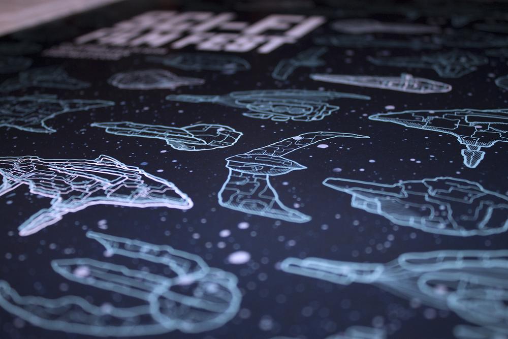Sci-Fi Film Festival