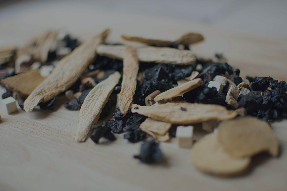 Chinese Herbs - The use of natural plant, mineral, and animal substances, either alone or in conjunction with acupuncture, form a powerful synergistic effect to improve results and shortening treatment time. Chinese herbs can be used for a specific condition as well as preventing illness or disease. Your Oriental medical practitioner will prescribe a single herb or a formula tailored just for you.