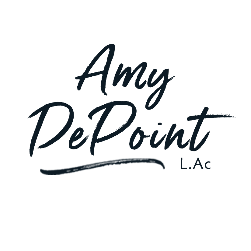 Amy DePoint L.Ac