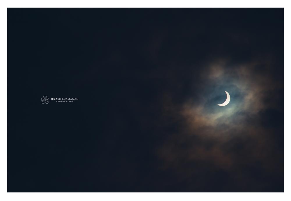 Solar Eclipse 20/03/2014