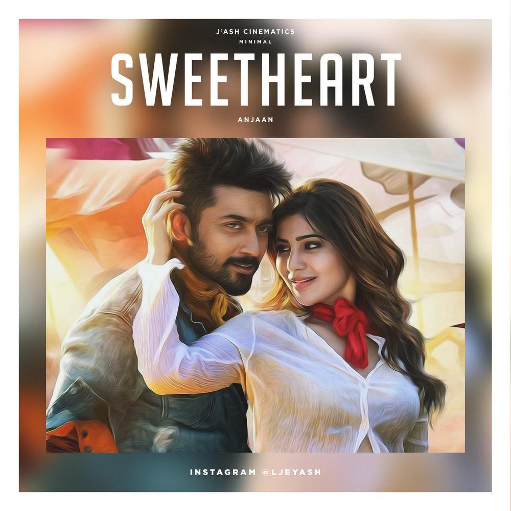 Anjaan - Sweetheart.jpg
