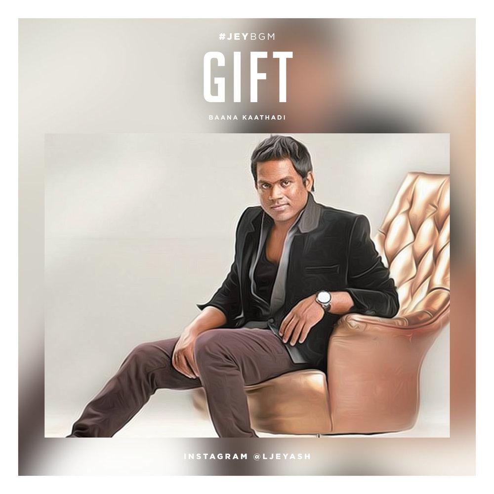 Banaa Kaathadi - Gift.jpg