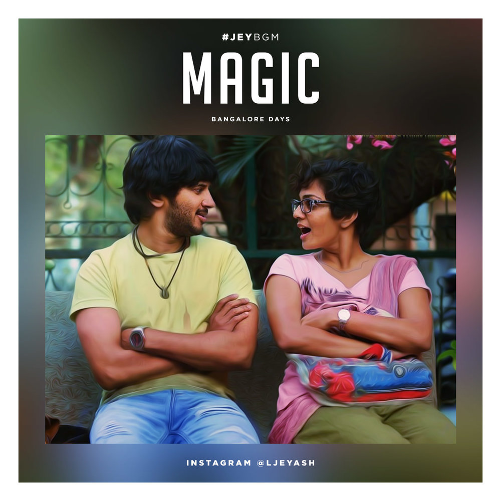 Bangalore Days - Magic.jpg