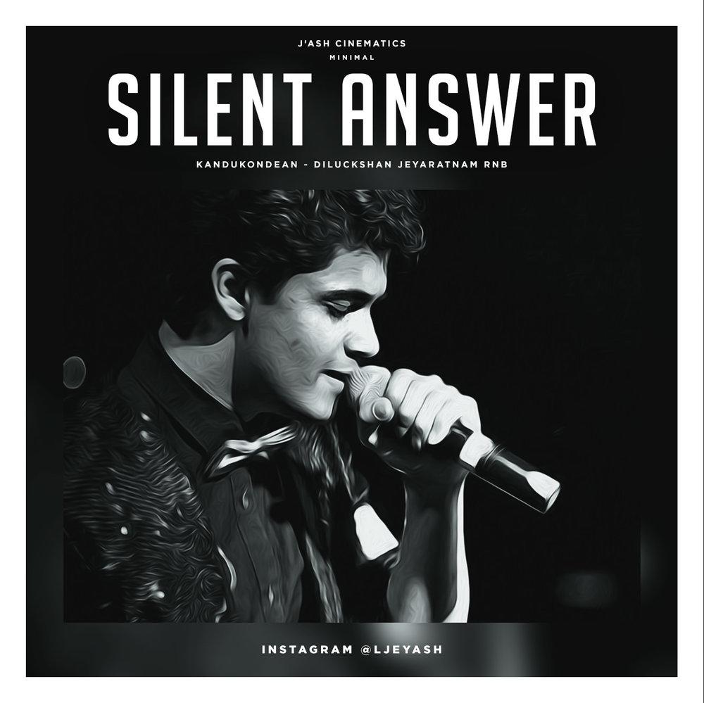 Diluckshan - Silent Answer.jpg