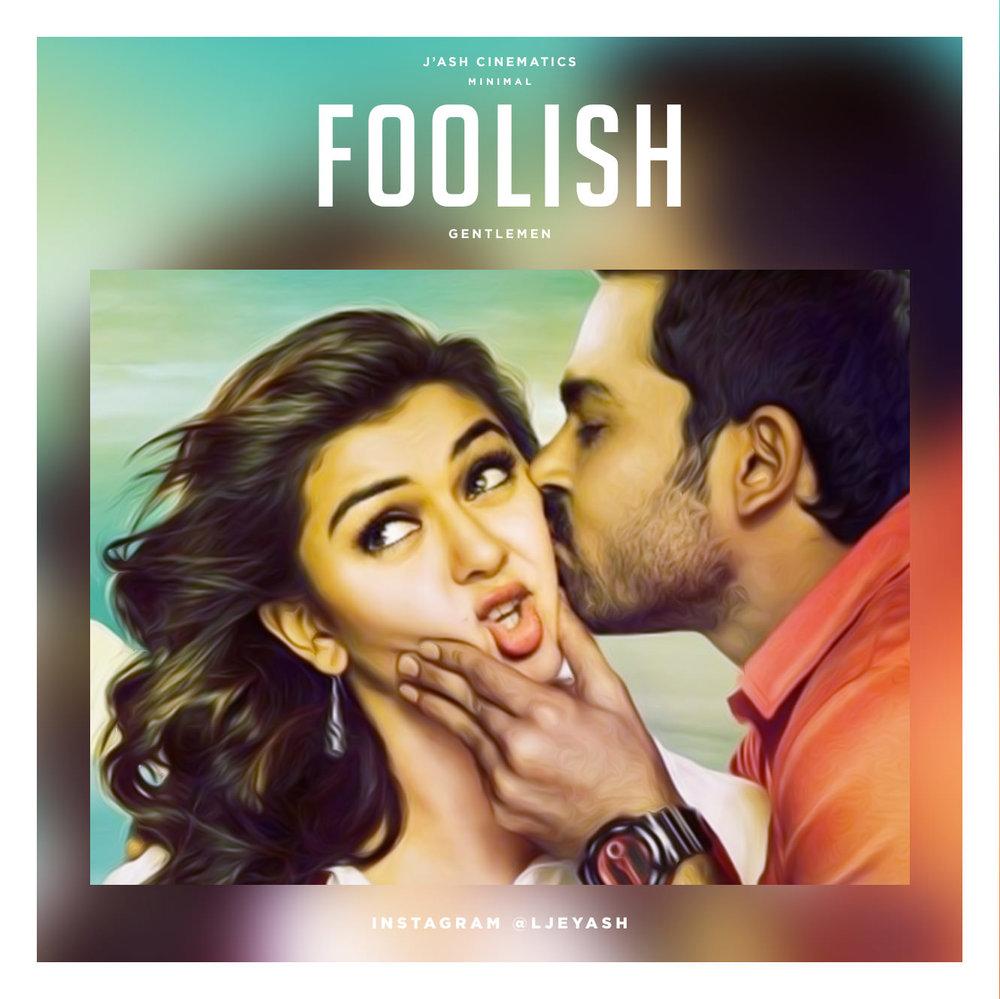 Gentlemen - Foolish.jpg
