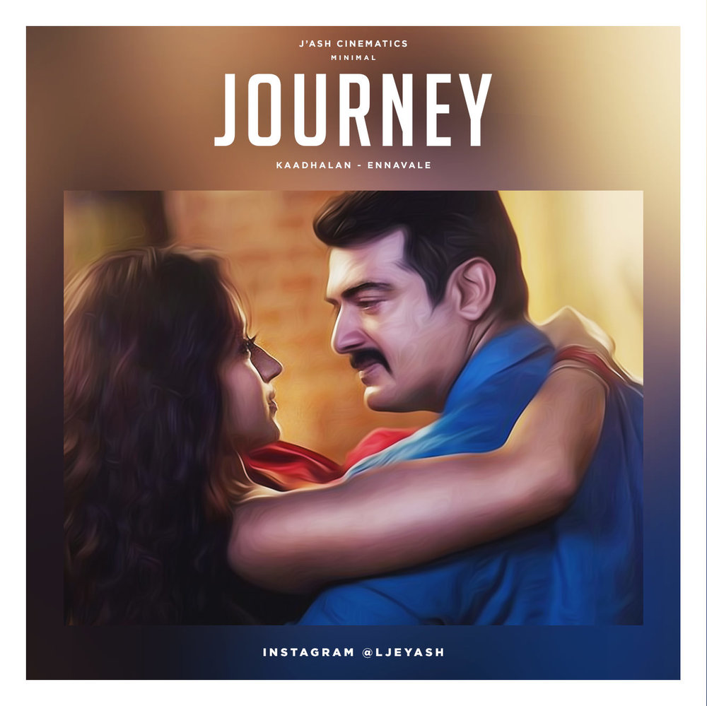Kaadhalan - Journey.jpg