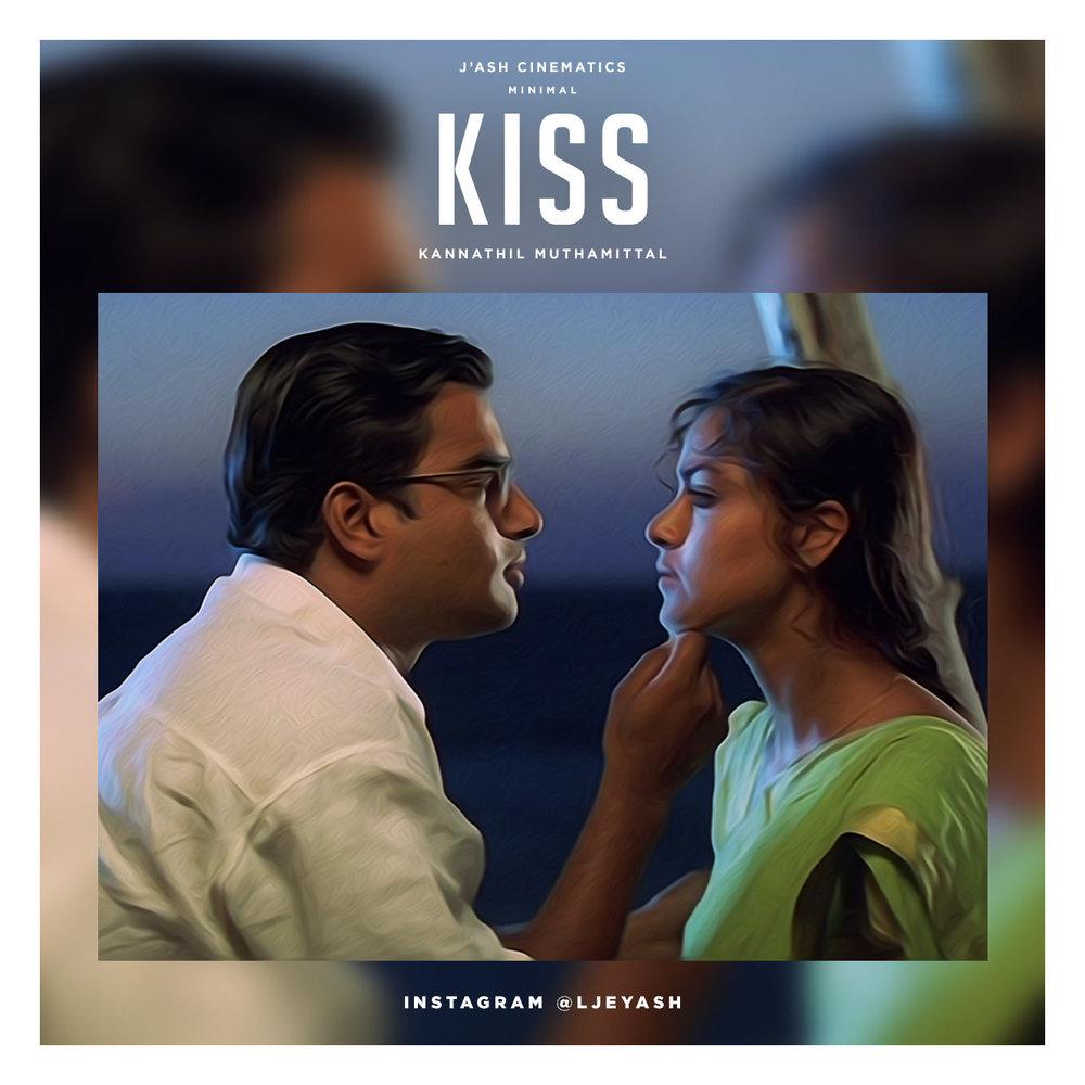 Kannathil Muthamittal - Kiss.jpg