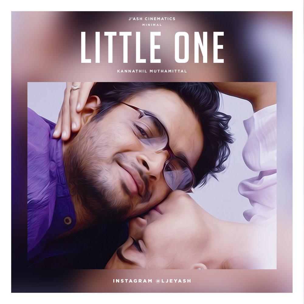 Kannathil Muthamittal - Little One.jpg