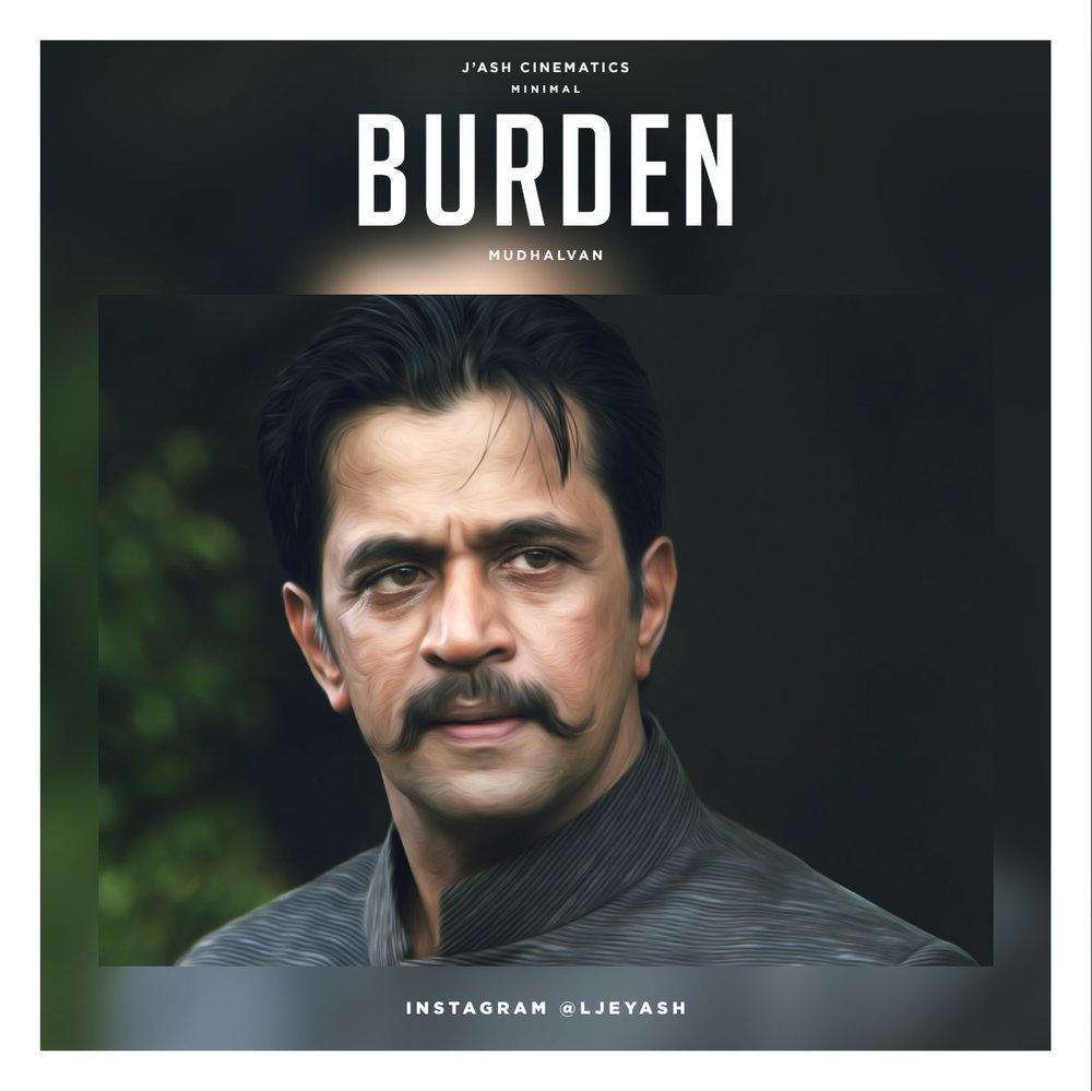 Mudhalvan - Burden.jpg
