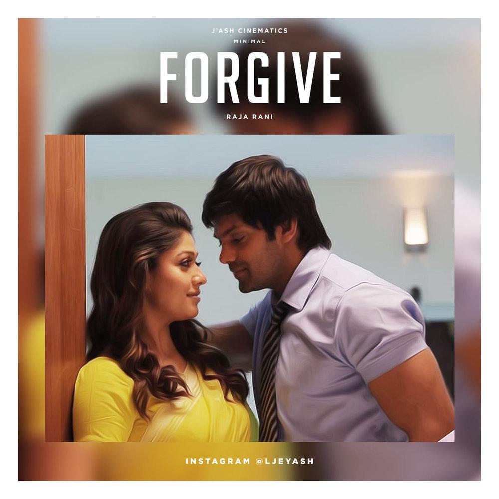 Raja Rani - Forgive.jpg