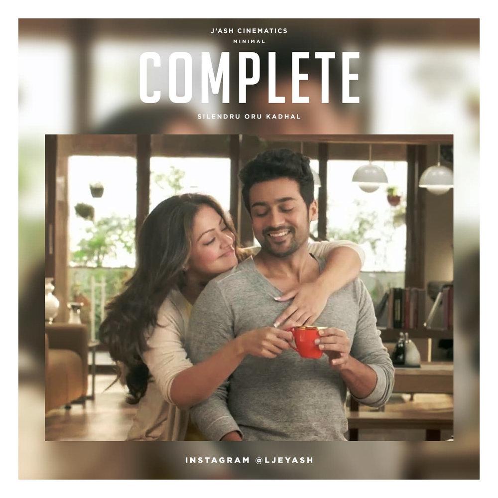 Sillendru Oru Kaadhal - Complete.jpg