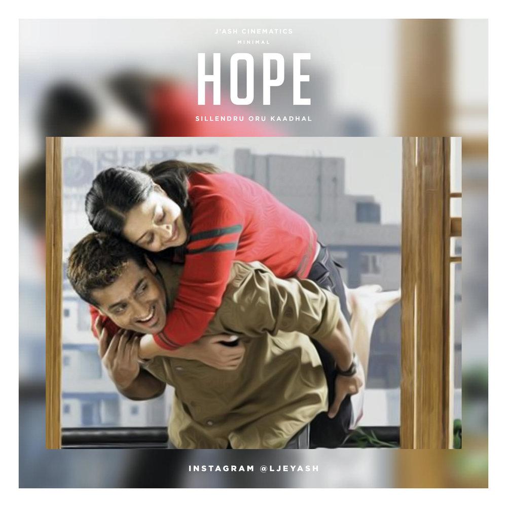 Sillendru Oru Kaadhal - Hope.jpg