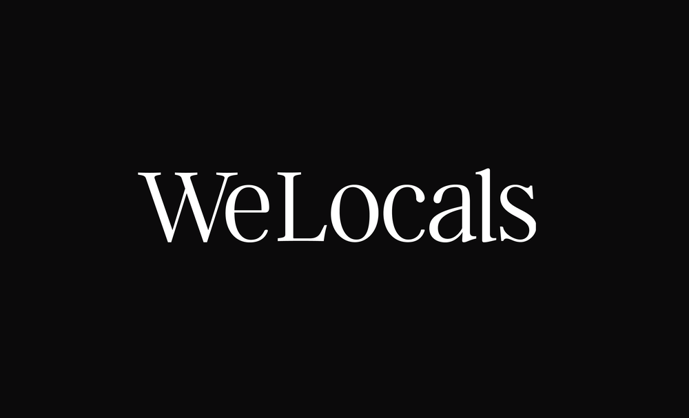 WeLocals, Neighborhood Networking and Customer Rewards App