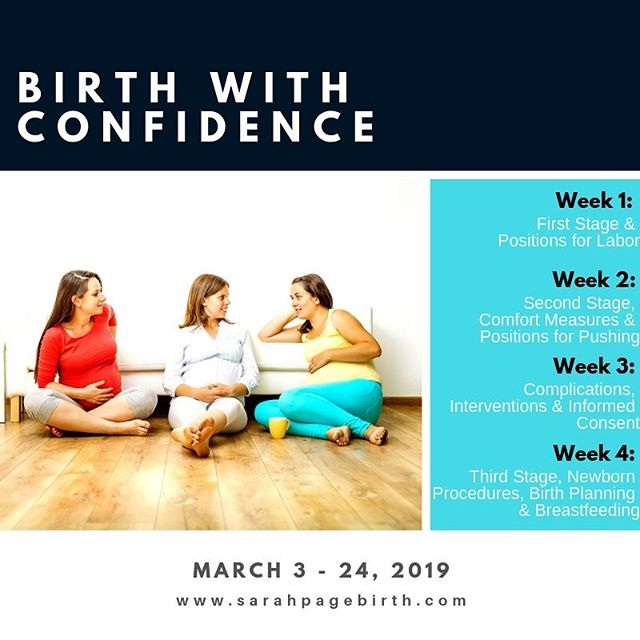 Only a few more days to register for this comprehensive childbirth class beginning March 3rd! Do you feel confident about your birth? #supportlocalbusiness #naperville #mompreneur #birthdoula #downersgrove #lamazeclass #aurorail #warrenville #lisle #oswegoil #plainfieldil #bolingbrook