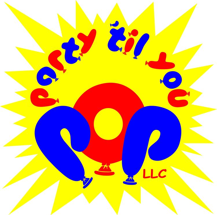 Party 'til you POP! LLC