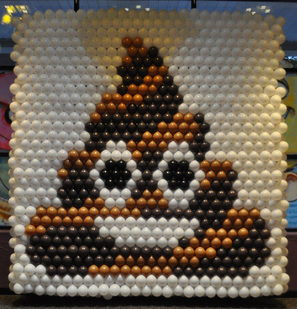 Balloon Poop Emoji