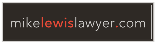 Mike Lewis Lawyer