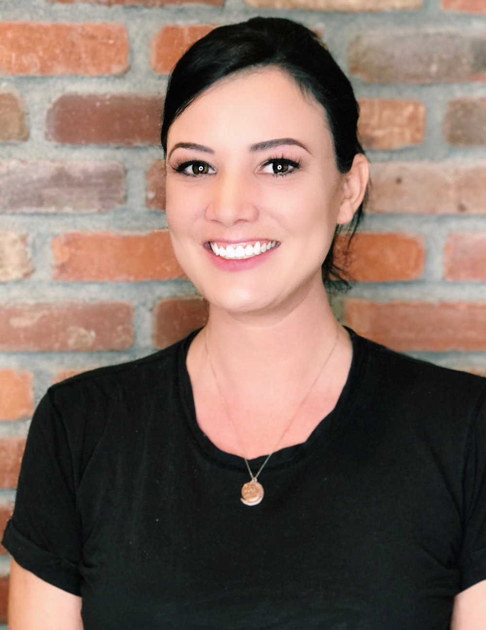 Katie VirnigSalon Coordinator & Tan Specailist -