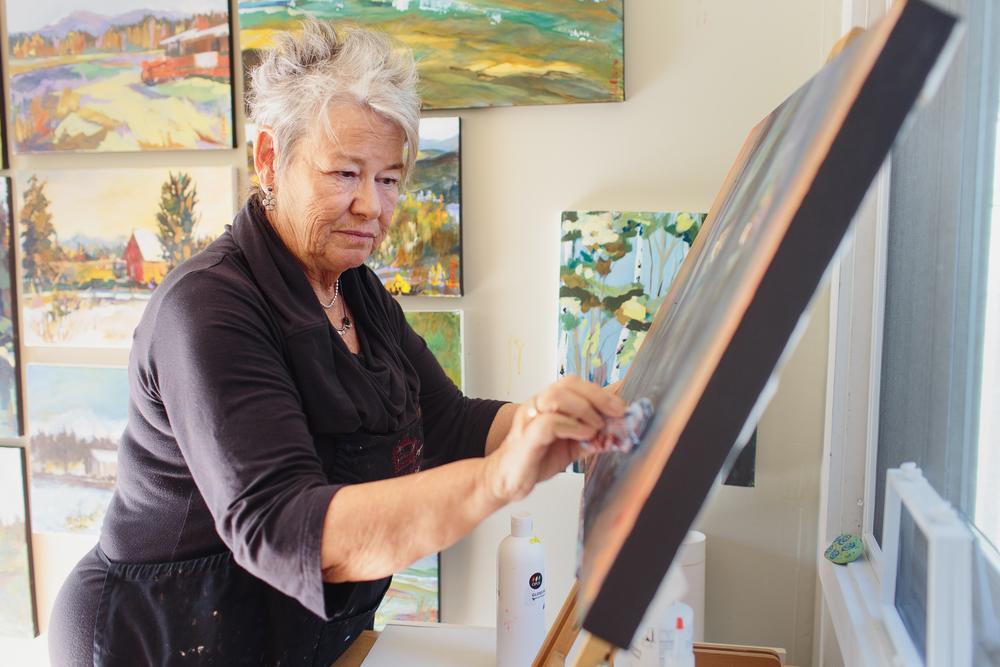 ann-painting