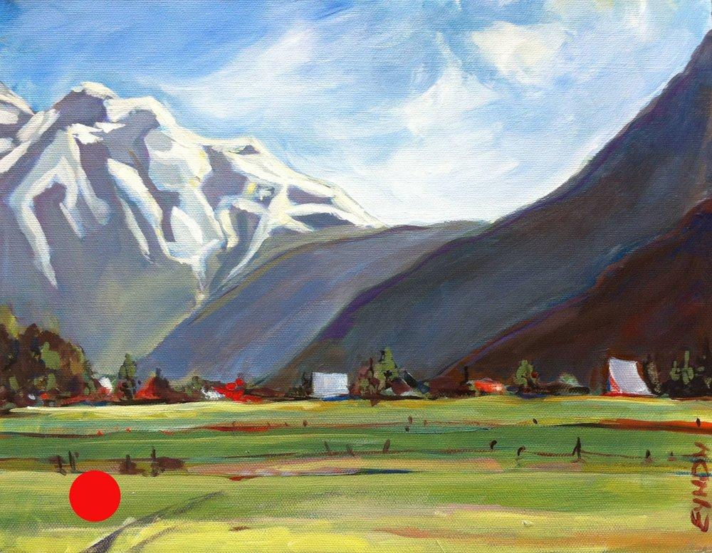 Pemberton Valley