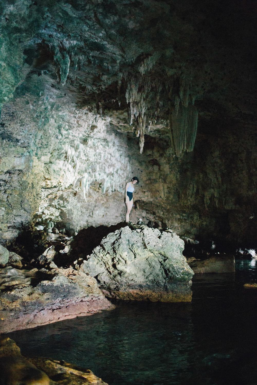 Baras Cave, Guimaras Island