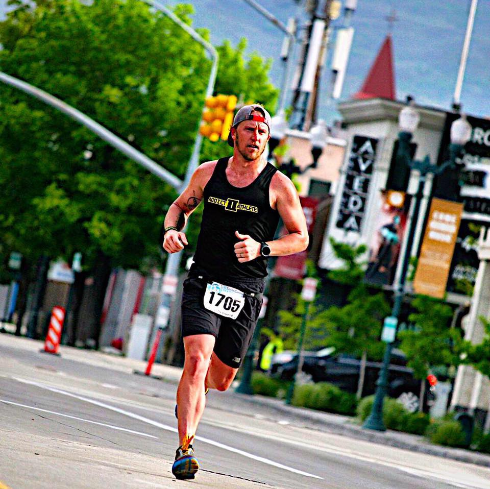 Heath Thurston - Heath Thurston began his athletic career as a swimmer, at the ripe age of 5 he took to swimming like a fish out of water and progressed very rapidly. After he graduated he needed a break and left swimming for a short while until he found triathlon. He loved triathlon so much and made many gains that he decided to pursue it as a career and became a professional athlete in 2006.For the next 7 years, Heath competed in 10 Ironmans and 25 half Ironmans. Heath had many great races but the swim has always been a place of strength for him. He led out first at Ironman Florida in 2010. Second in Ironman Couer D'Alene 2011 and he came out first out of the water at the St. George Ironman in 2012 which saw the worst swim conditions almost in the history of Ironman. In the sport of triathlon he is one of the fastest swimmers in the circuit.Although retired now as a professional triathlete, Heath has taken away many lessons from his racing that affect many facets of life and looks forward to sharing that with others. He has coached swimming in one capacity or another for 20 years and loves coaching just as much as he does racingblacklineswim@gmail.com801-361-7723